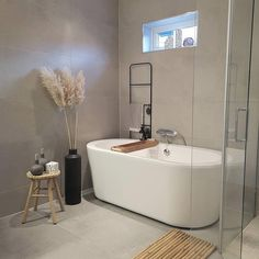 Single Bathroom Vanity, Bathroom Inspo, White Bathroom, Bathroom Interior, Bathroom Inspiration, Modern Bathroom, Interior Inspiration, Best Interior, Modern Interior