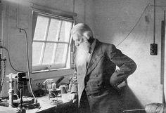 Joseph Swan The Inventor of the incandenscant light bulb
