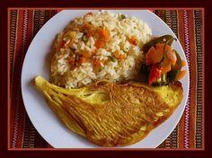 Pacayas, un platillo tipico  de nuestra Guatemala querida ( la pacaya con un sabor un tanto amargo es un plato que no a todos les gusta pero a quien lo disfruta  como yo, nunca le encuentra lo amargo.)