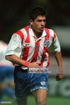 Hugo Brizuela Paraguay