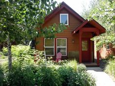 Plan your #MemorialDayWeekend getaway in advance and stay at the lovely RED FOX LODGE! 🌲  Near all the fun, yet peaceful enough for a quiet night's rest. ✨  Call us for more details at 208-634-0030 or visit our website at www.donerightmanagement.com 🏡  Link to property: http://www.donerightmanagement.com/vacation-rental-home.asp?PageDataID=96678  #McCall #Idaho #VacationRentals #donerightmanagement #vacationhomes #travel #winter #wintercarnival #vacation #vrbo #rentals