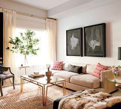 Karlie Kloss abre seu apartamento em NY! - Helena Bordon