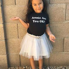 Hey annie, hey 👀