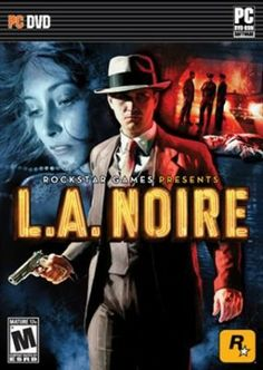 L A Noire Full ISO DIrect Links - Repack Games