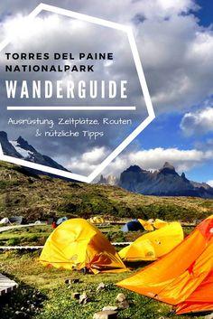 In diesem Guide findest du nützliche Tipps für deine nächste Reise im Nationalpark Torres del Paine, im chilenischen Teil Patagoniens. Torres del Paine zählt zu den schönsten Wandergebieten der Welt.