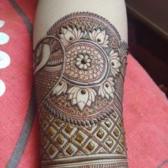 Image may contain: indoor Peacock Mehndi Designs, Basic Mehndi Designs, Latest Bridal Mehndi Designs, Mehndi Designs For Girls, Wedding Mehndi Designs, Mehndi Designs For Fingers, Dulhan Mehndi Designs, Latest Mehndi Designs, Henna Tattoo Designs