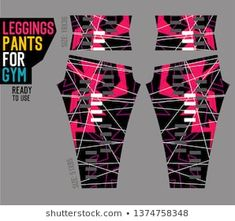 Cartera de fotos e imágenes de stock de gonzoshembass | Shutterstock Leggings Are Not Pants, Swimsuits, How To Wear, Outfits, Illustration, Fitness, Fashion, Block Prints, Athletic Wear