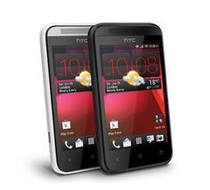 HTC DESIRE 200 SINGLE CORE 3.5 INCH BUDGET SMARTPHONE FULL SPECIFICATIONS