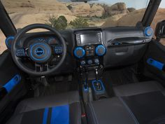Jeep Wrangler Apache Concept on location in Moab, Utah. Wrangler Accessories, Jeep Accessories, Jeep Suv, Jeep Truck, Easter Jeep Safari, Jeep Baby, Blue Jeep, Jeep Wrangler Unlimited, Wrangler Car