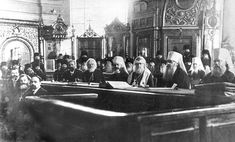 The jurisdiction of the Most Holy Synod extended over every kind of ecclesiastical question and over some that are partly secular. The Synod was established by Peter I of Russia on January 25, 1721 as a part of his church reform. Its establishment was followed by the abolition of the Patriarchate. The Synod was composed partly of ecclesiastical persons, partly of laymen appointed by the Tsar. Among them were the Metropolitans of Saint Petersburg, Moscow and Kiev, and the Exarch of Georgia.