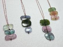 Nightingale Jewelry by Margaret Solow - simple yet so elegant