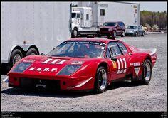 1975 Ferrari 365 GT4 BB NART