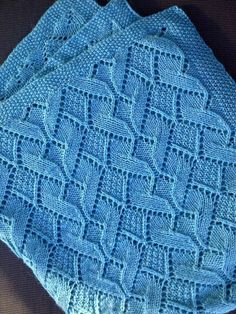 Free knitting instructions for sand dunes baby blanket in moss stitch and diamond . Free knitting instructions for Sand Dunes Baby Blanket made of moss and diamond heart lace and other knitting instructions for baby blankets , Free kn. Baby Knitting Patterns, Knitting For Kids, Lace Knitting, Knitting Stitches, Baby Patterns, Knitting Projects, Crochet Patterns, Pillow Patterns, Stitch Patterns