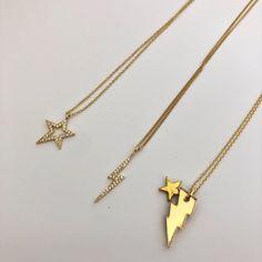 Gold Disc Necklace, Star Necklace, Drop Necklace, Silver Necklaces, Tassel Necklace, Gold Price, Pendants, Celestial