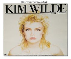 album cover kim wilde