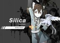 Find images and videos about anime, movie and sword art online on We Heart It - the app to get lost in what you love. Lolis Anime, Sao Anime, Kawaii Anime, Arte Online, Online Art, Online Games, Sword Art Online Movie, Online Anime, Kirito