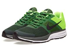 1f32bd28a191 Nike Air Pegasus +30 Fortress Green Green Sneakers