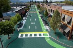 Solar Roadways Could Become the New Smart Grid