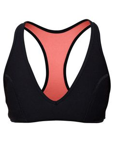 GOOD SPORT SPORT BRA. For under my wetsuit