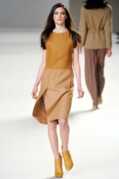 Chloé - Fall 2010 Ready-to-Wear