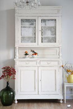 cabinet, #White