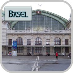 Going Basel.  Use this apps to book the hotels.  Save up to 80%.