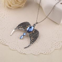 FREE SHIPPING FOR U.S ORDERS Pendant Size : 6.2 * 5.7cm Medal Type : Zinc Alloy Chain : 55cm