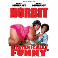 Rent Norbit starring Eddie Murphy and Thandie Newton on DVD and Blu-ray. Get unlimited DVD Movies & TV Shows delivered to your door with no late fees, ever. One month free trial! Eddie Murphy, E Online, Movies Online, Hd Streaming, Streaming Movies, Norbit Movie, Funny Movies, Good Movies, Movies Free