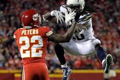 Chiefs Take Control of A.F.C. West and Lions Stay in the Playoff Hunt