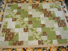Free+Take+Five+Quilt+Instructions | AccuQuilt Studio Take 5 Quilt ... : take 5 quilt pattern free - Adamdwight.com