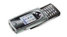 Nokia 7650 - Nokia's forgotten smartphones