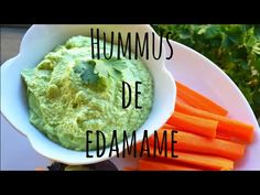 Hummus SIN ACEITE y la MEJOR fuente de proteína VEGANA!! - YouTube