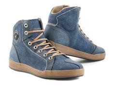 Stylmartin Melbourne: motor boot / sneaker