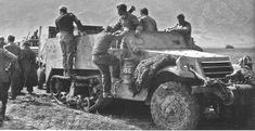 10 기갑사단(the 10th Panzer Division)은 제2차 세계대전(World War II) 중 편성된 독일군 부대(the...