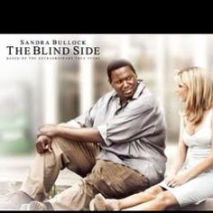 I Love Sandra Bullock! The Blind Side