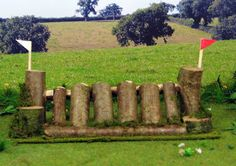 Image result for amazing cross country fences