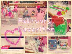 Manikang Hapon: February Favorites