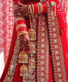 New jewerly indian bridal style ideas