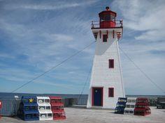 Shippagan, New Brunswick