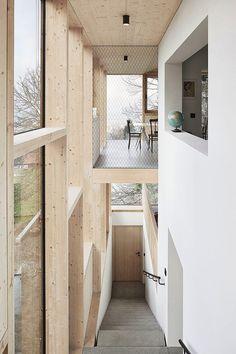 House Hohlen by Jochen Specht | HomeAdore