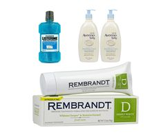 New Coupons: Listerine, Rembrandt, Aveeno   More!