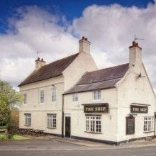 The Ship Redmarshall - Stockton On Tees 2 for 1, Max 2, Excl. Fri, Sat