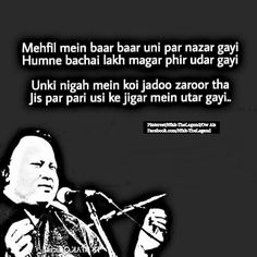 Chand lamhe Sufi Quotes, Poetry Quotes, Hindi Quotes, Quotations, Qoutes, Sufi Poetry, My Poetry, Nfak Lines, Nusrat Fateh Ali Khan