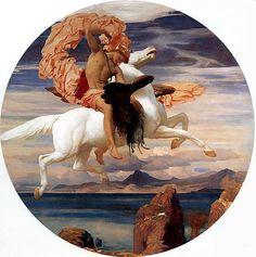 Artist Spotlight Frederic Leighton | Advocate.com