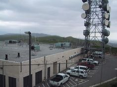 emergency operations centers   Loma Ridge Emergency Operations Center
