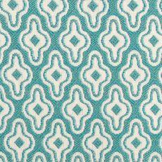 Eileen Kathryn Boyd Exclusively for Duralee // Aquamarine/Peridot Book 2793 // Pattern: 15370-439, Pool
