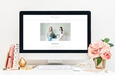 Hello, Working Girls: Kelly and Andra of With Grace and Gold | thatworkinggirl.com