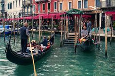"On many occasions I have been asked questions about Venice, Italy. Questions range from ""Is Venice a good location for a honeymoon? ""Is Venice expensive? ""Is Venice sinking?"