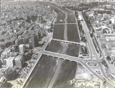 VISTA AEREA 1963 Once Upon A Time, City Photo, Nostalgia, Valencia Spain, Old Pictures, Cities, Military Aircraft, Fotografia, Past Tense