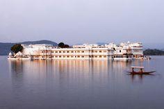 Lake Palace Udaipur, Classical Rajasthan